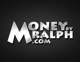 #10 para Design a Logo for Moneybyralph.com por Fiona77