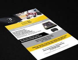 Nro 7 kilpailuun New flyer design käyttäjältä adrieng