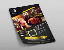 Nro 3 kilpailuun New flyer design käyttäjältä akidmurad