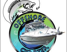 #7 para Design a Logo for Offshore Fishing Charters por chorn1122