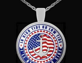 Nro 40 kilpailuun Want consistent money? Design a Necklace and become my regular designer - will give you steady work käyttäjältä mohamedkhamsat