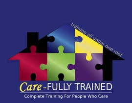 Nro 33 kilpailuun Design a Logo for Care- FULLY TRAINED NEEDED ASAP LAUNCH DATE  29th Dec käyttäjältä anacristina76