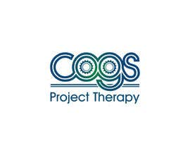 #19 for Design a Logo for COGS Project Therapy af ideaz13