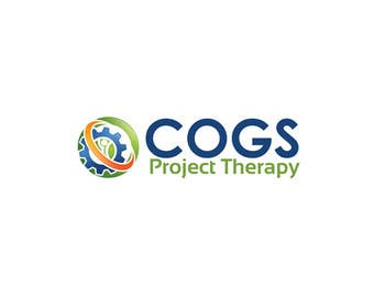 #30 for Design a Logo for COGS Project Therapy by MED21con