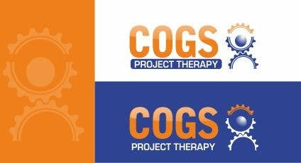 #17 for Design a Logo for COGS Project Therapy by CioLena