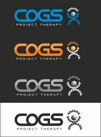 #28 for Design a Logo for COGS Project Therapy by CioLena