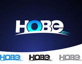 nº 591 pour Logo Design for Hobe par dyeth