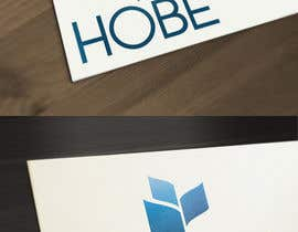 nº 811 pour Logo Design for Hobe par vijay0414