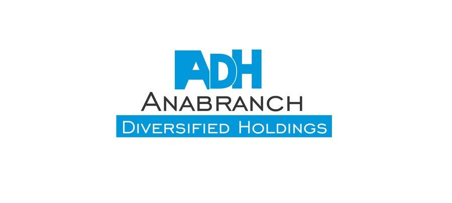 #84 for Design a Company Logo for 'Anabranch Diversified Holdings' by motim