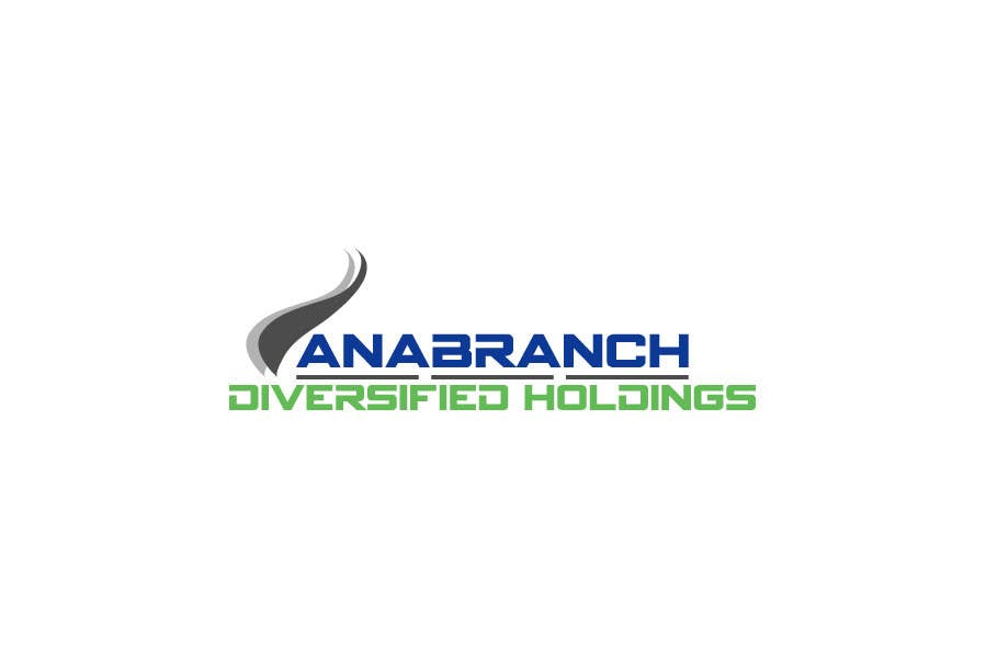 #6 for Design a Company Logo for 'Anabranch Diversified Holdings' by digainsnarve