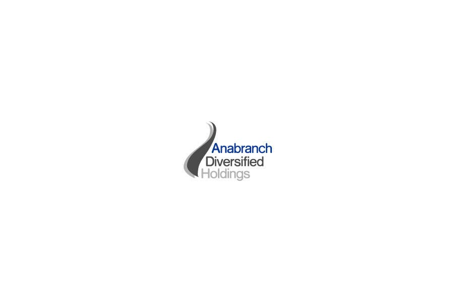 #23 for Design a Company Logo for 'Anabranch Diversified Holdings' by digainsnarve