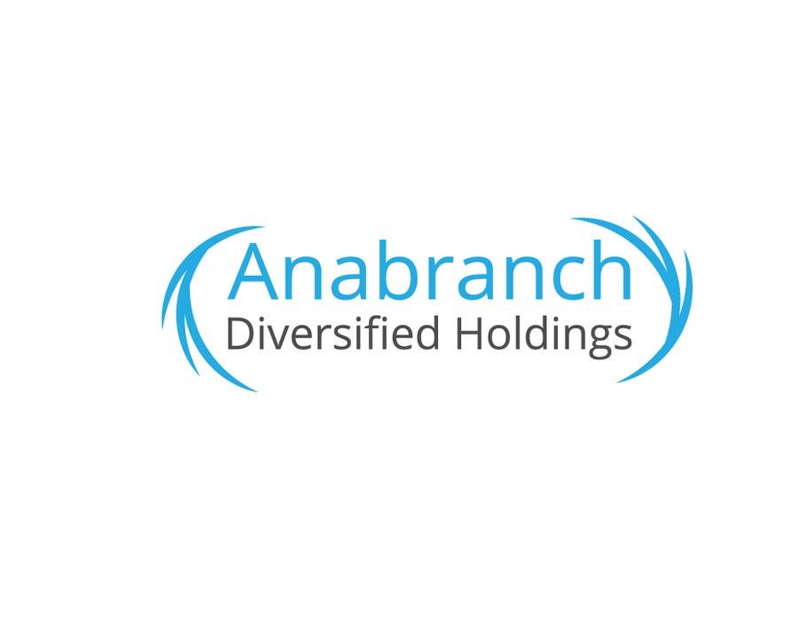 #13 for Design a Company Logo for 'Anabranch Diversified Holdings' by Creative0030
