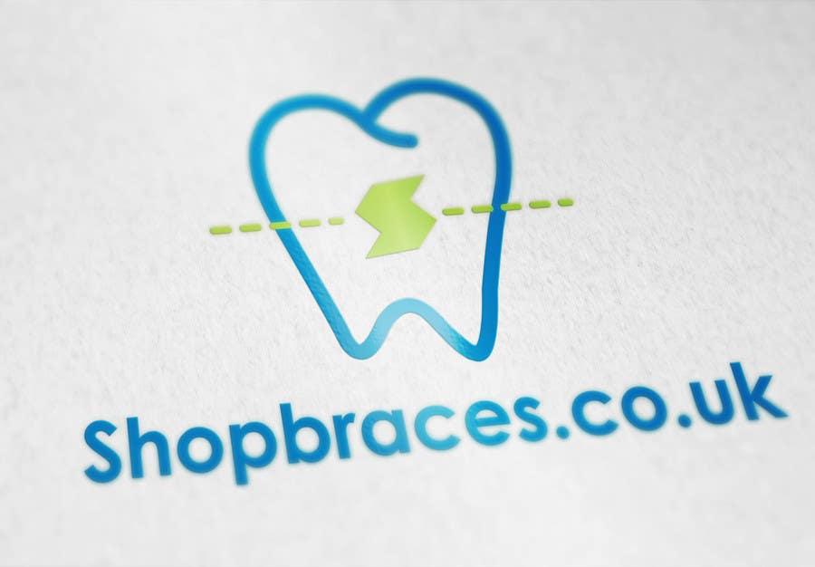#12 for Design a Logo for shopbraces.co.uk by LogoFreelancers