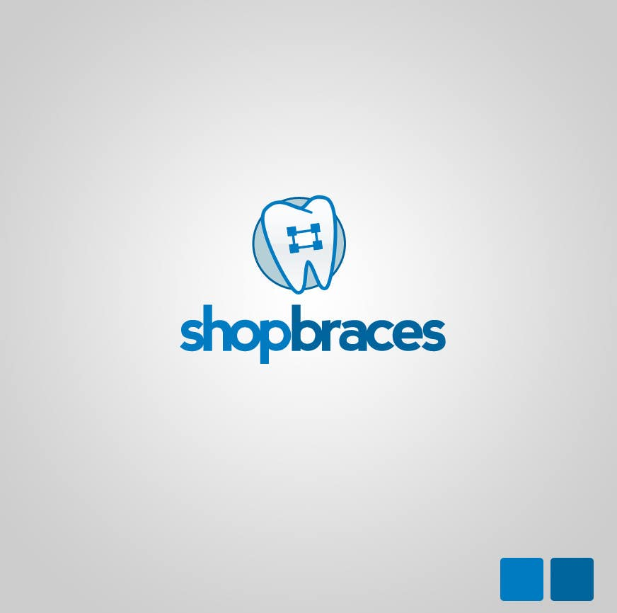 #15 for Design a Logo for shopbraces.co.uk by pixelke