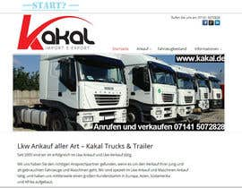 #1 for Erstellen einer Webseite for Kakal.de by ExpertioExperia