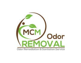 hanifbabu84 tarafından Need to redesign our logo, MCM Odor Removal için no 33