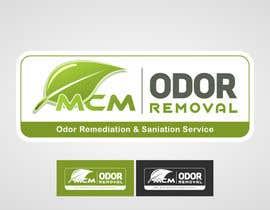 aniballezama tarafından Need to redesign our logo, MCM Odor Removal için no 48