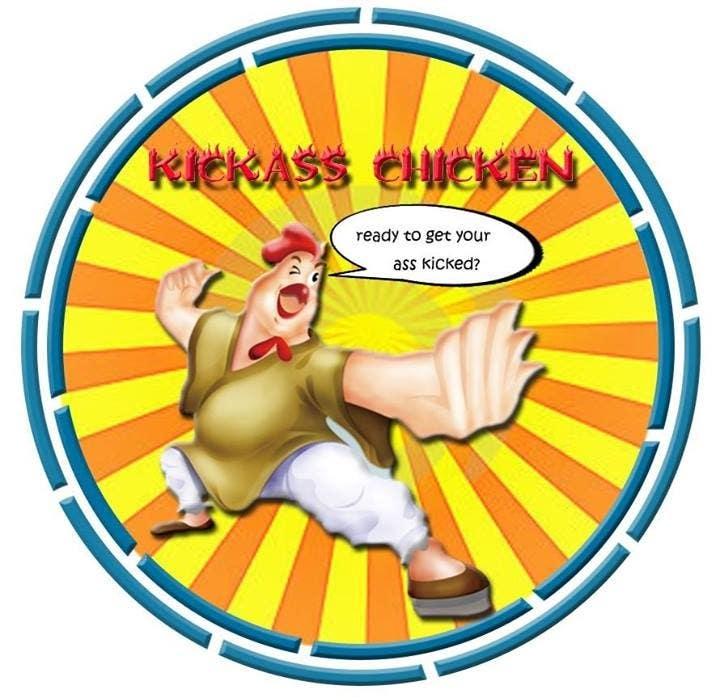 #19 for Design a Cool Logo for my chicken shop by GarNetTeam