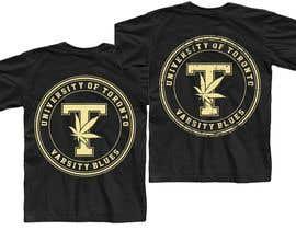 mj956 tarafından Design a T-Shirt için no 23