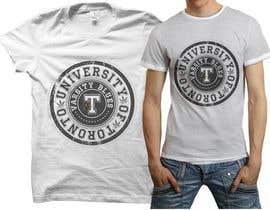 Nro 20 kilpailuun Design a T-Shirt käyttäjältä czsidou