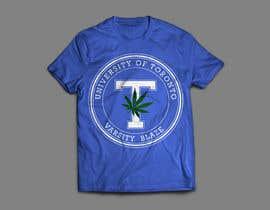Nro 24 kilpailuun Design a T-Shirt käyttäjältä lauraburdea