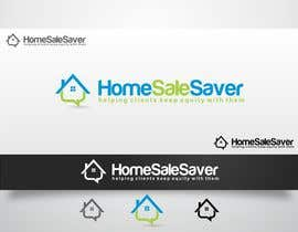nº 62 pour Design a Logo for Home Sale Saver par trying2w
