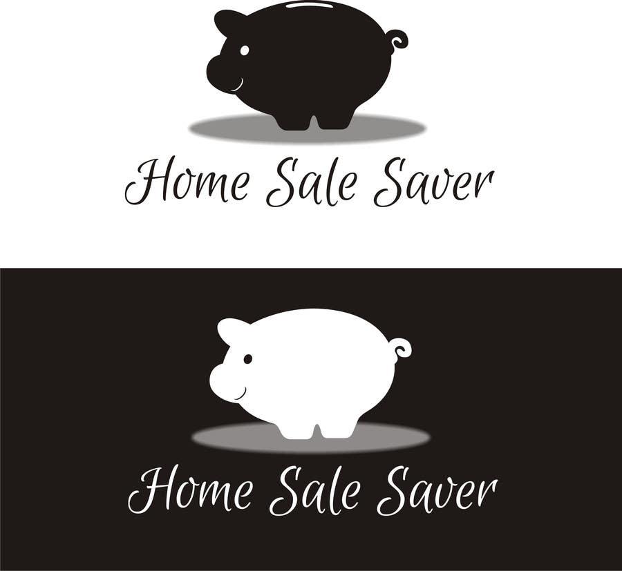 Inscrição nº 13 do Concurso para Design a Logo for Home Sale Saver