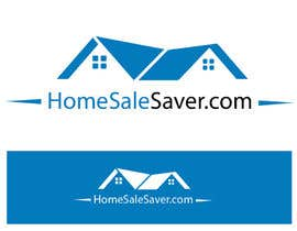 #1 para Design a Logo for Home Sale Saver por jamshaidrazaCG