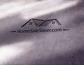 nº 27 pour Design a Logo for Home Sale Saver par jamshaidrazaCG