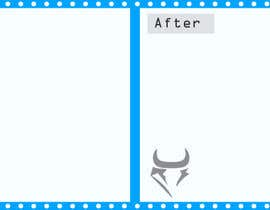#2 untuk Design a Banner BEFORE AFTER for my company oleh ismathstyle