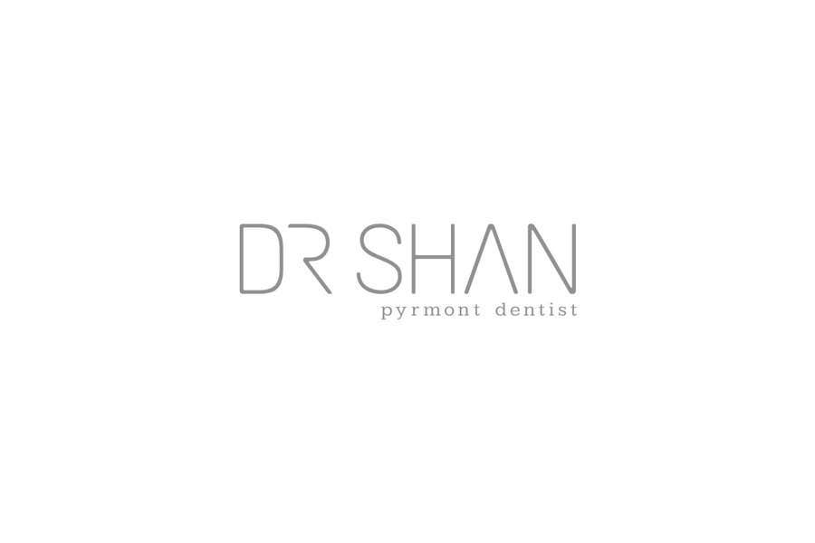 Kilpailutyö #20 kilpailussa Design a Logo for Dr Shan