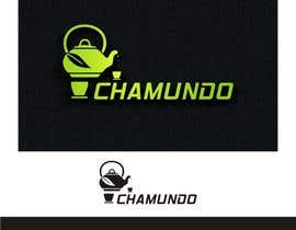 #110 for Logo Design for Chamundo by AmanGraphics786