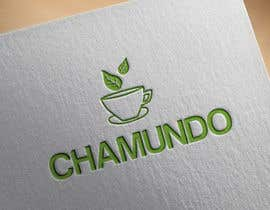 #106 for Logo Design for Chamundo by Angelbird7