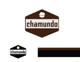 #116 for Logo Design for Chamundo by artknight