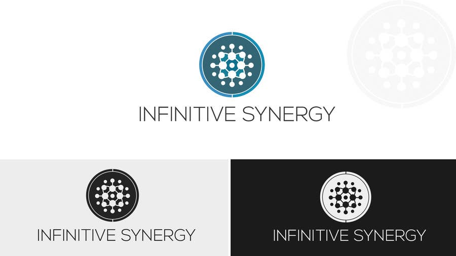 #22 for Design a Logo/Corporate Identity for INFINITIVE SYNERGY by vw7964356vw
