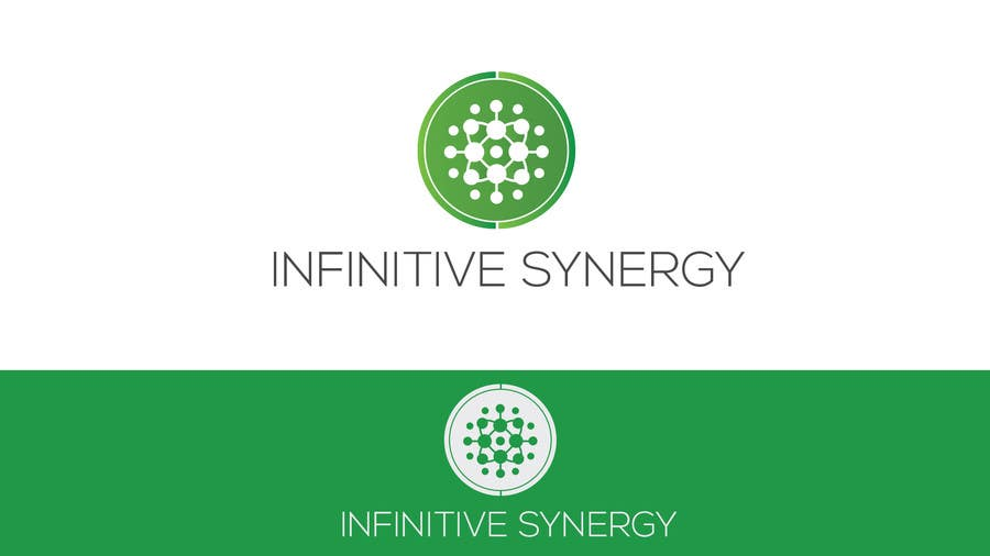 #174 for Design a Logo/Corporate Identity for INFINITIVE SYNERGY by vw7964356vw
