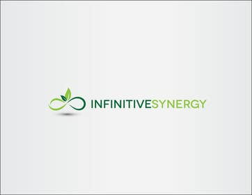 nº 42 pour Design a Logo/Corporate Identity for INFINITIVE SYNERGY par iffikhan