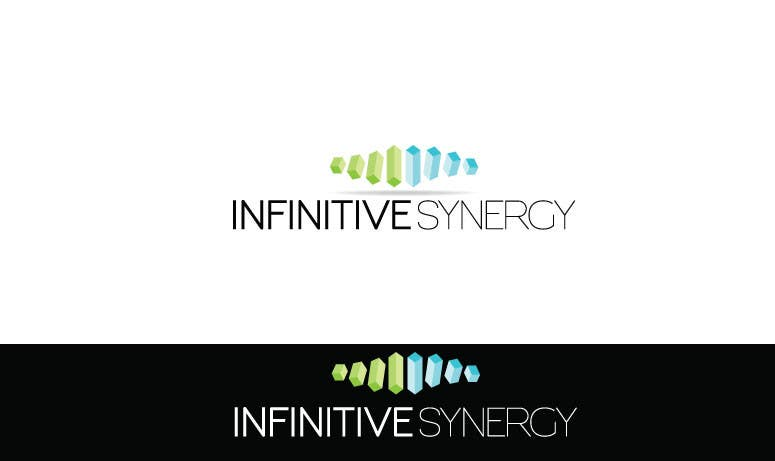 #158 for Design a Logo/Corporate Identity for INFINITIVE SYNERGY by jass191