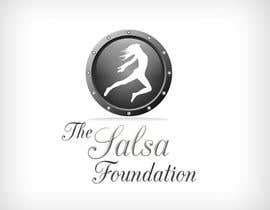 nº 68 pour Design a Logo for The Salsa Foundation Dance School par hasnarachid2010
