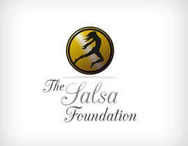 nº 73 pour Design a Logo for The Salsa Foundation Dance School par hasnarachid2010