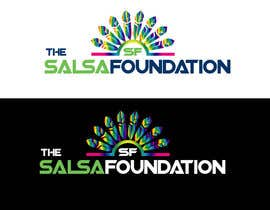digainsnarve tarafından Design a Logo for The Salsa Foundation Dance School için no 42