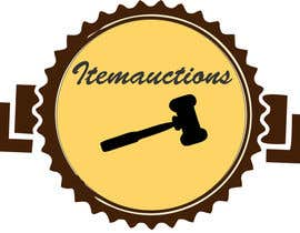 #3 for Design a auction website logo by LTDesigner