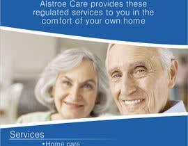 AquimaWeb tarafından Leaflet advert for care agency için no 11