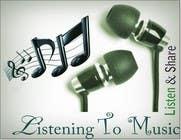 Proposition n° 34 du concours Graphic Design pour Logo Design for Listening to music