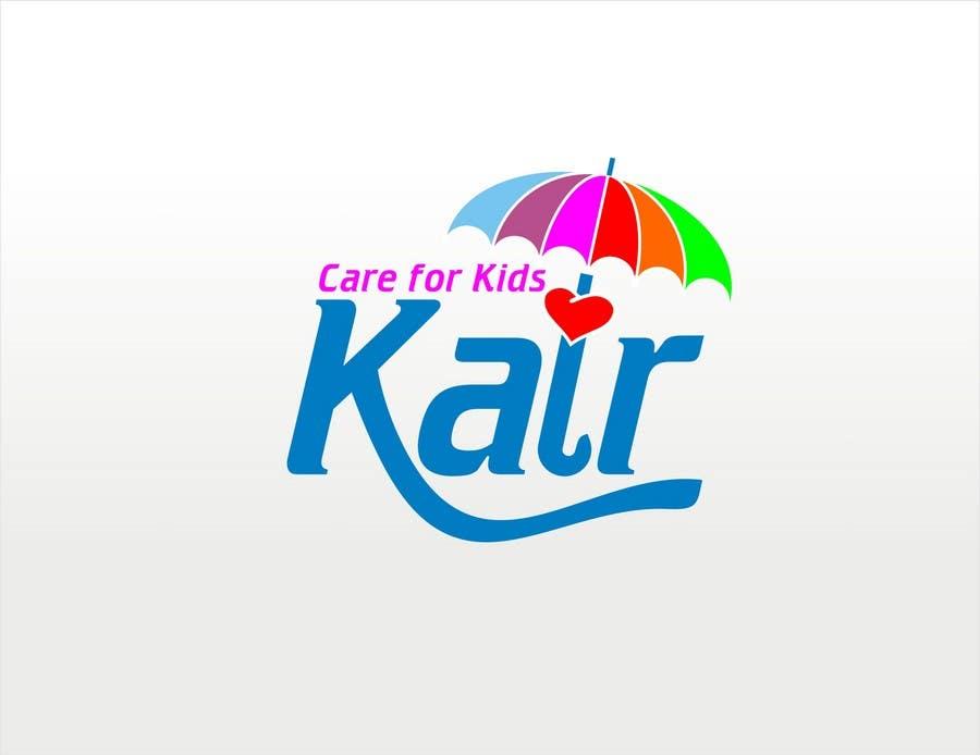 Bài tham dự cuộc thi #437 cho Logo Design for Kair