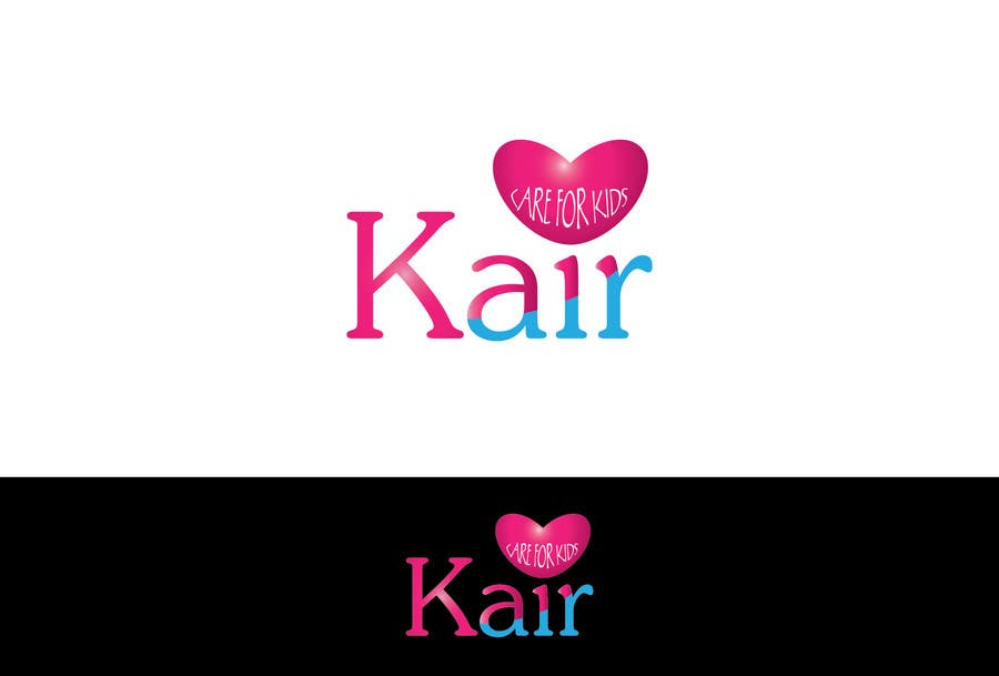 Bài tham dự cuộc thi #510 cho Logo Design for Kair
