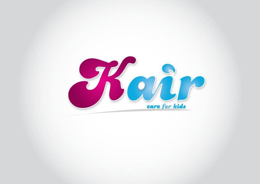 Bài tham dự cuộc thi #337 cho Logo Design for Kair