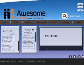 Fico212 tarafından A new UX design for our home page için no 21