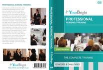 Graphic Design Kilpailutyö #24 kilpailuun DVD case design