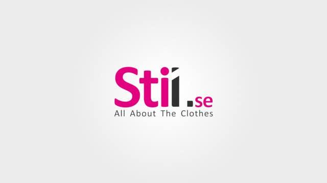 Kilpailutyö #74 kilpailussa Designa en logo for Stil1.se